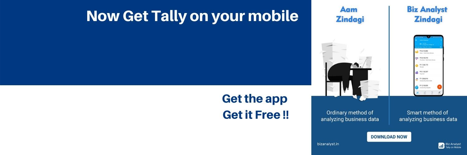 Try Tally on Mobile